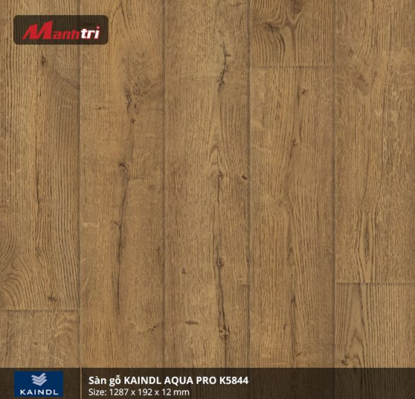 sàn gỗ Kaindl 12mm K5844 hình 1