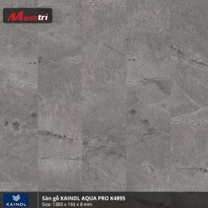 sàn gỗ Kaindl 8mm K4895 hình 1
