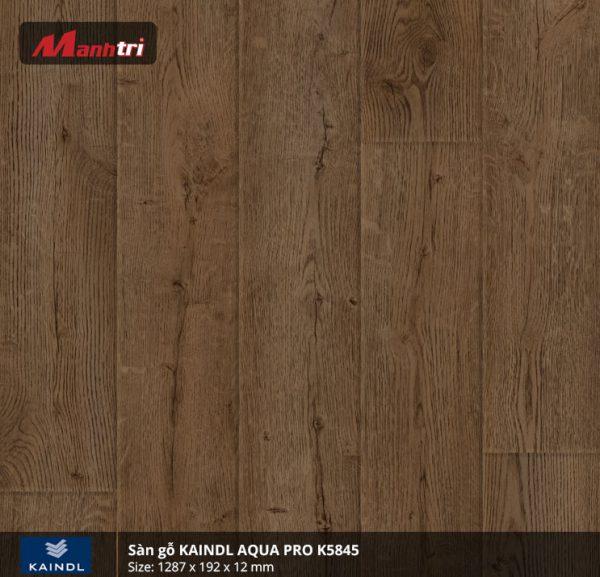 sàn gỗ Kaindl 12mm K5845 hình 1