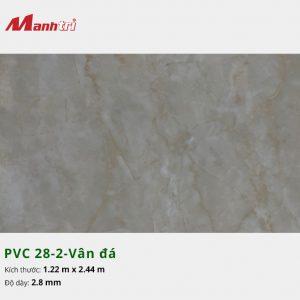 tấm nhựa PVC 28-2-vân đá hình 1