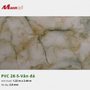 tấm nhựa PVC 28-5-vân đá hình 1