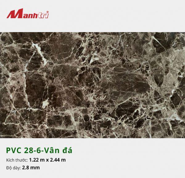 tấm nhựa PVC 28-6-vân đá hình 1