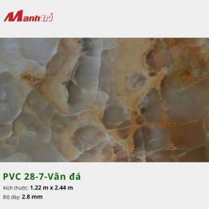tấm nhựa PVC 28-7-vân đá hình 1