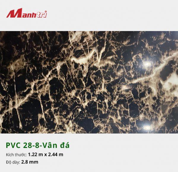tấm nhựa PVC 28-8-vân đá hình 1