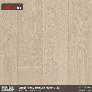 sàn gỗ Pergo morderplank 04291 hình 1