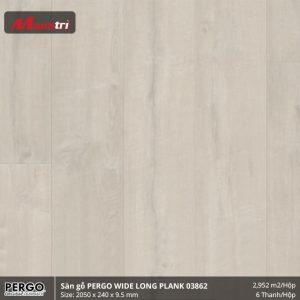 sàn gỗ Pergo Widelongplank 03862