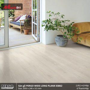 sàn gỗ Pergo Widelongplank 03862 hình 2
