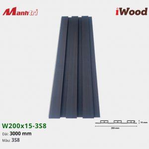 iwood-w200-15-3s8-2