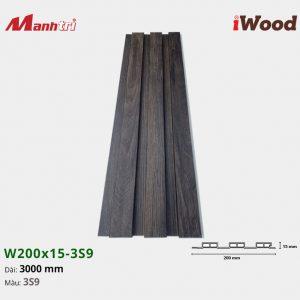 iwood-w200-15-3s9-3