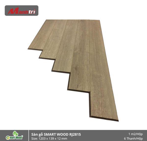 sàn gỗ Smartwood RJ 2815