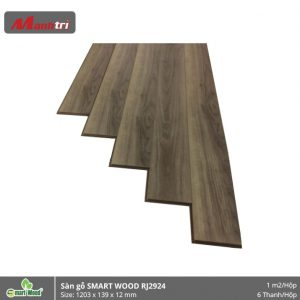 sàn gỗ Smartwood RJ 2924
