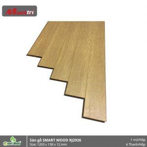 sàn gỗ Smartwood RJ 2926
