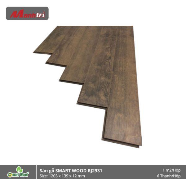 sàn gỗ Smartwood RJ 2931
