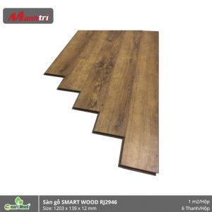 sàn gỗ Smartwood RJ 2946