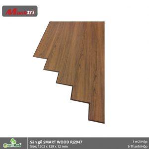 sàn gỗ Smartwood RJ 2947