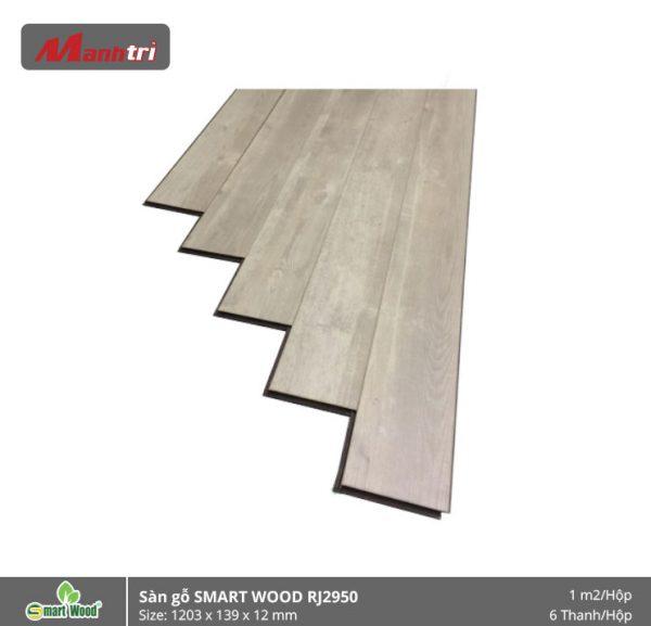 sàn gỗ Smartwood RJ 2950