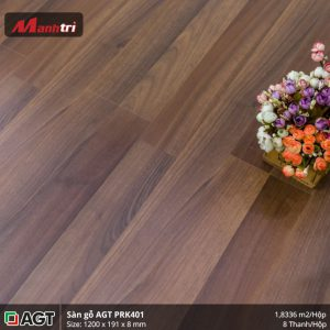 Sàn gỗ PRK 401 hình 1
