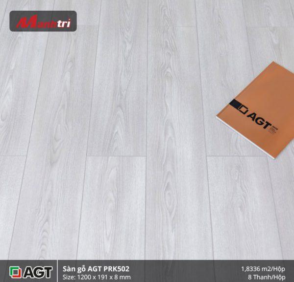 Sàn gỗ PRK 502 hình 1
