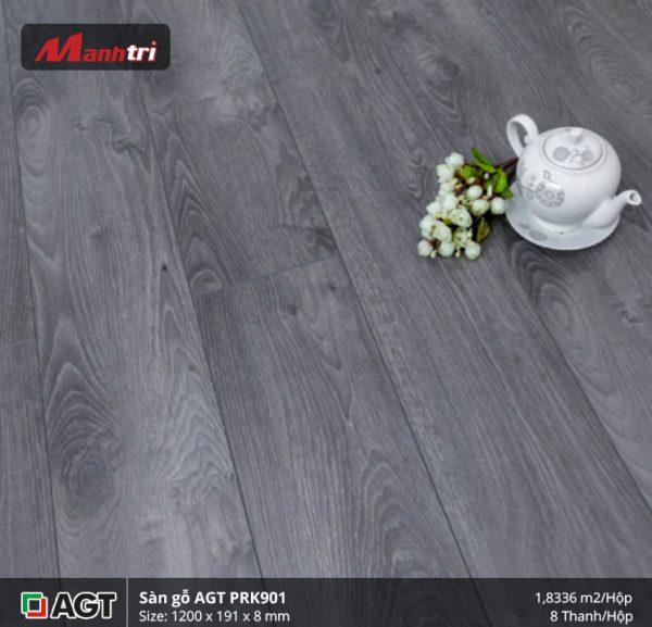 Sàn gỗ PRK 901 hình 1