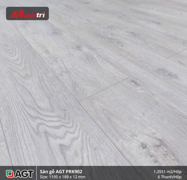Sàn gỗ PRK 902 12mm