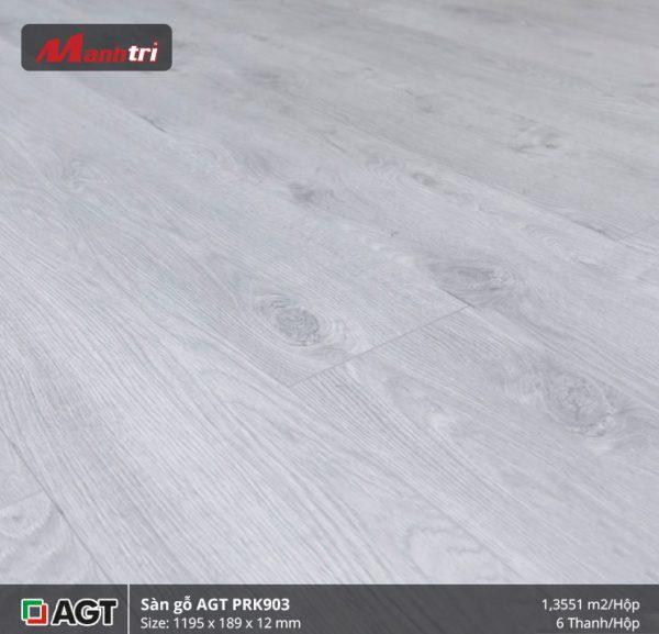 Sàn gỗ PRK 903 12mm