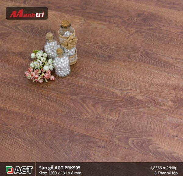 Sàn gỗ PRK 905 hình 1