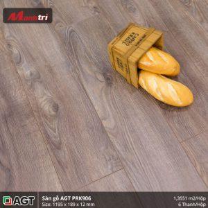 Sàn gỗ PRK 906 12mm