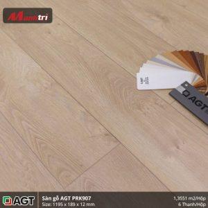 Sàn gỗ PRK 907 12mm