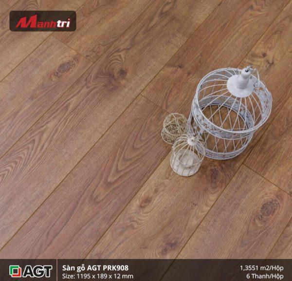 Sàn gỗ PRK 908 12mm