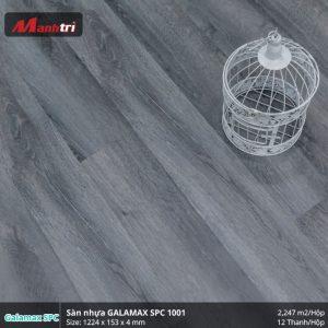 sàn nhựa Galamax SPC 1001