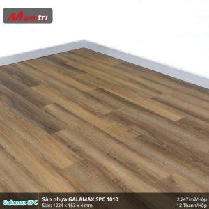 sàn nhựa Galamax SPC 1010