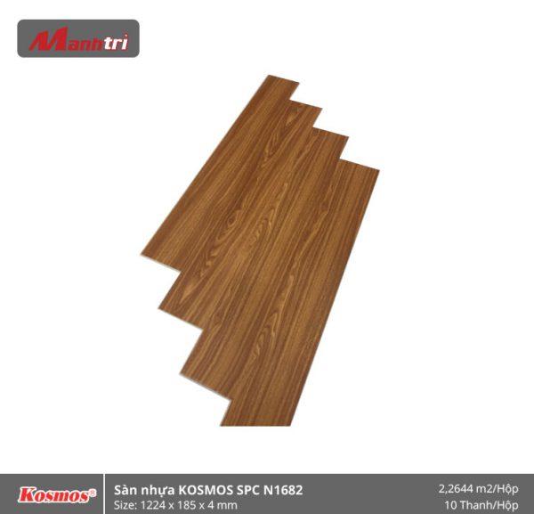 sàn nhựa Kosmos SPC N1682