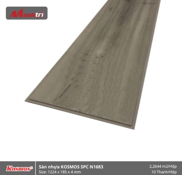 sàn nhựa Kosmos SPC N1683