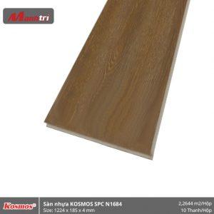 sàn nhựa Kosmos SPC N1684