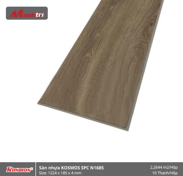 sàn nhựa Kosmos SPC N1685