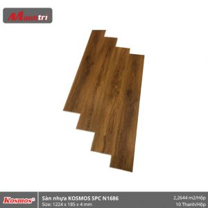 sàn nhựa Kosmos SPC N1686