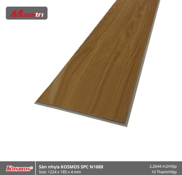 sàn nhựa Kosmos SPC N1688