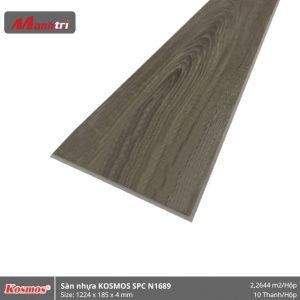 sàn nhựa Kosmos SPC N1689