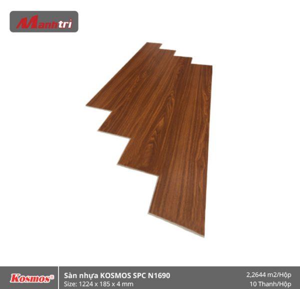 sàn nhựa Kosmos SPC N1690