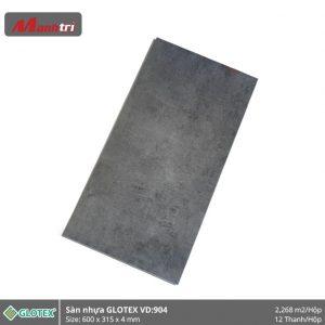 sàn nhựa Glotex VD904