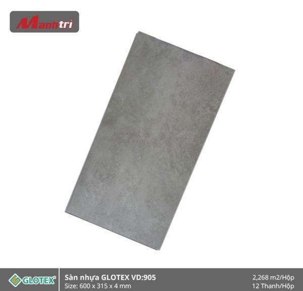 sàn nhựa Glotex VD905