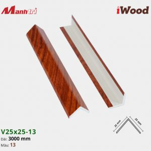 iWood V25x25-13