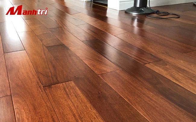 sàn gỗ hình 6