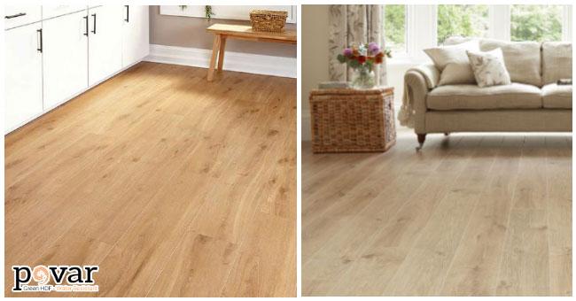 sàn gỗ Povar hình 1