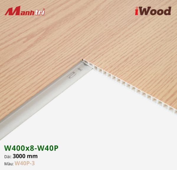 iWood W40P-3 hình 3