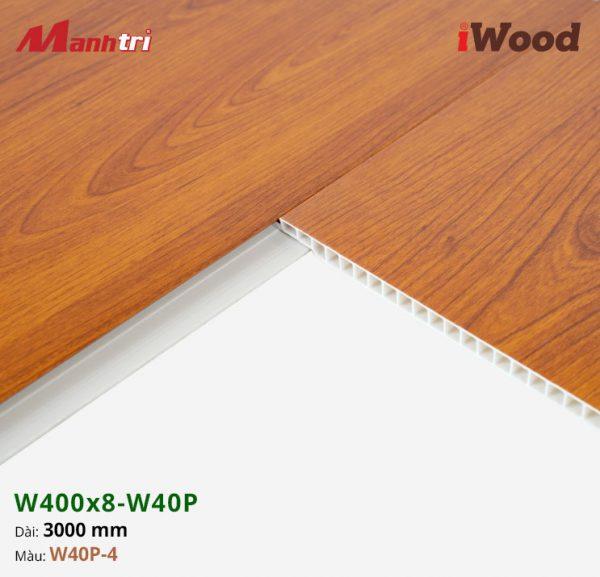 iWood W40P-4 hình 3