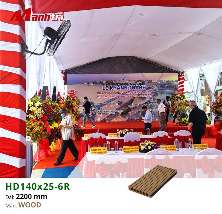 Lễ khánh thành cầu đi bộ Nguyễn Thái Học