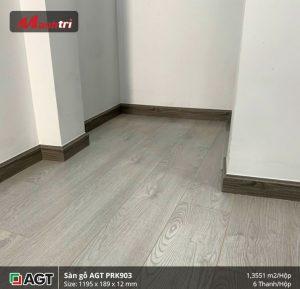sàn gỗ AGT PRK 903 12 mm