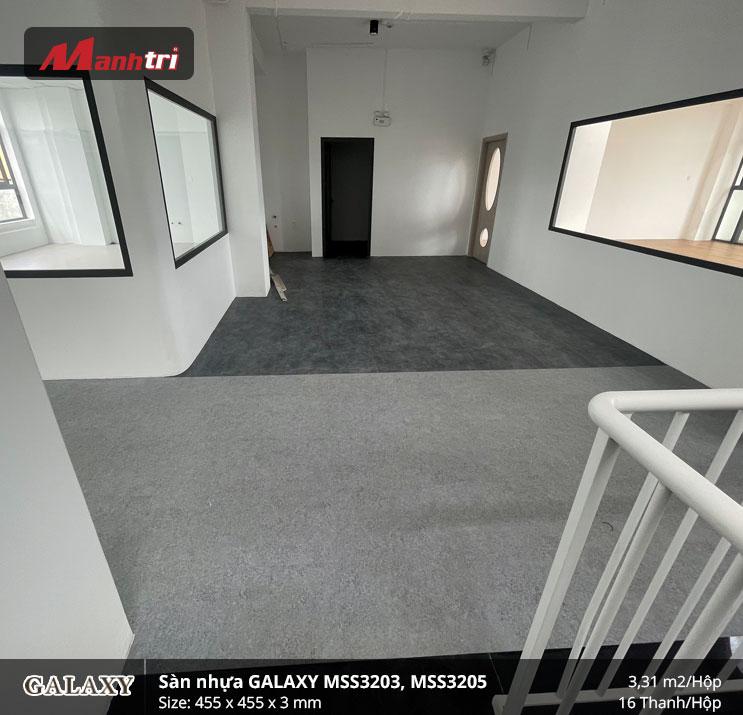 sàn nhựa Galaxy MSS3203