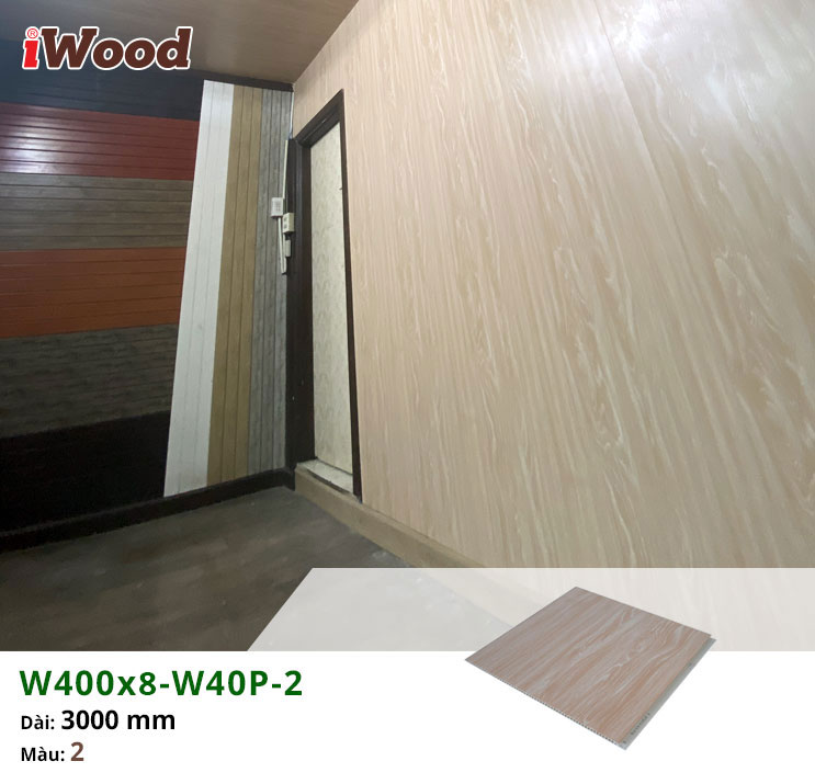 thi công W40P-2